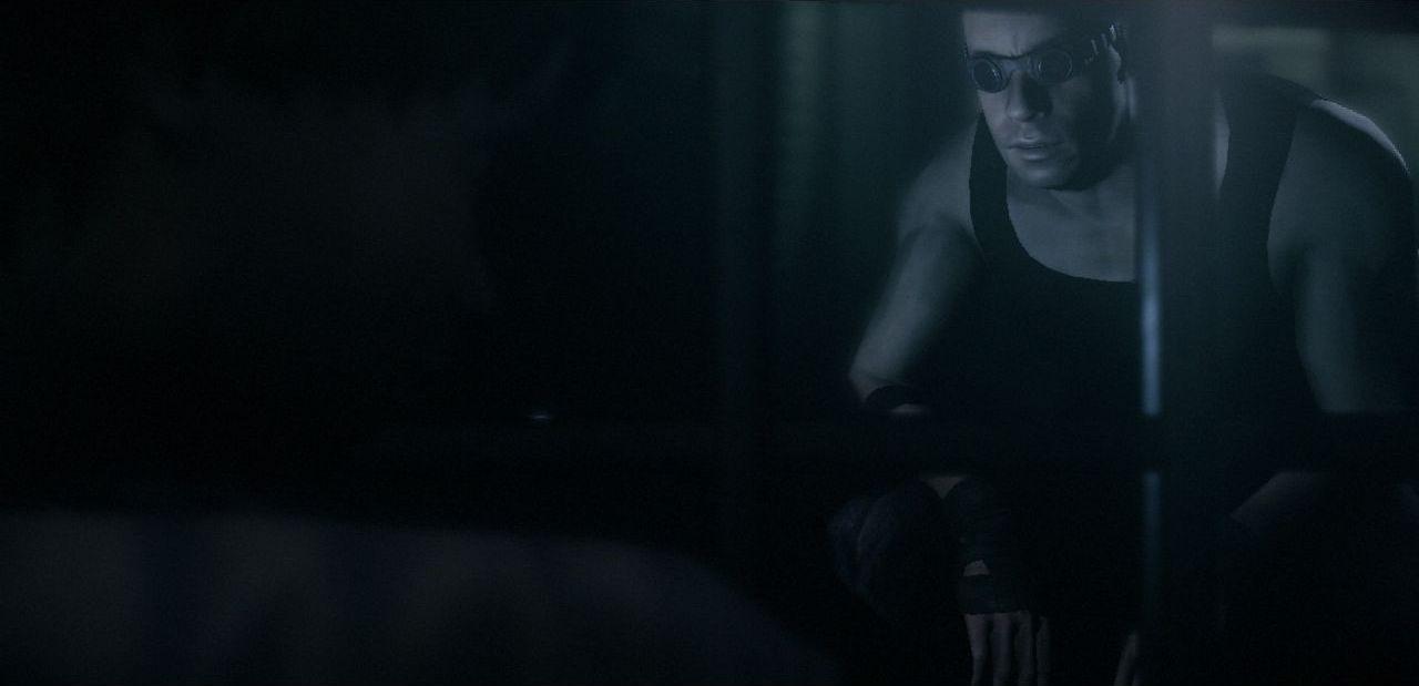 Dans le noir, personne ne voit le danger!