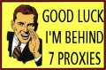 7 proxies